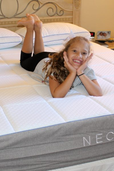 5 Tips for Getting a Better Night's Sleep as a Mom!