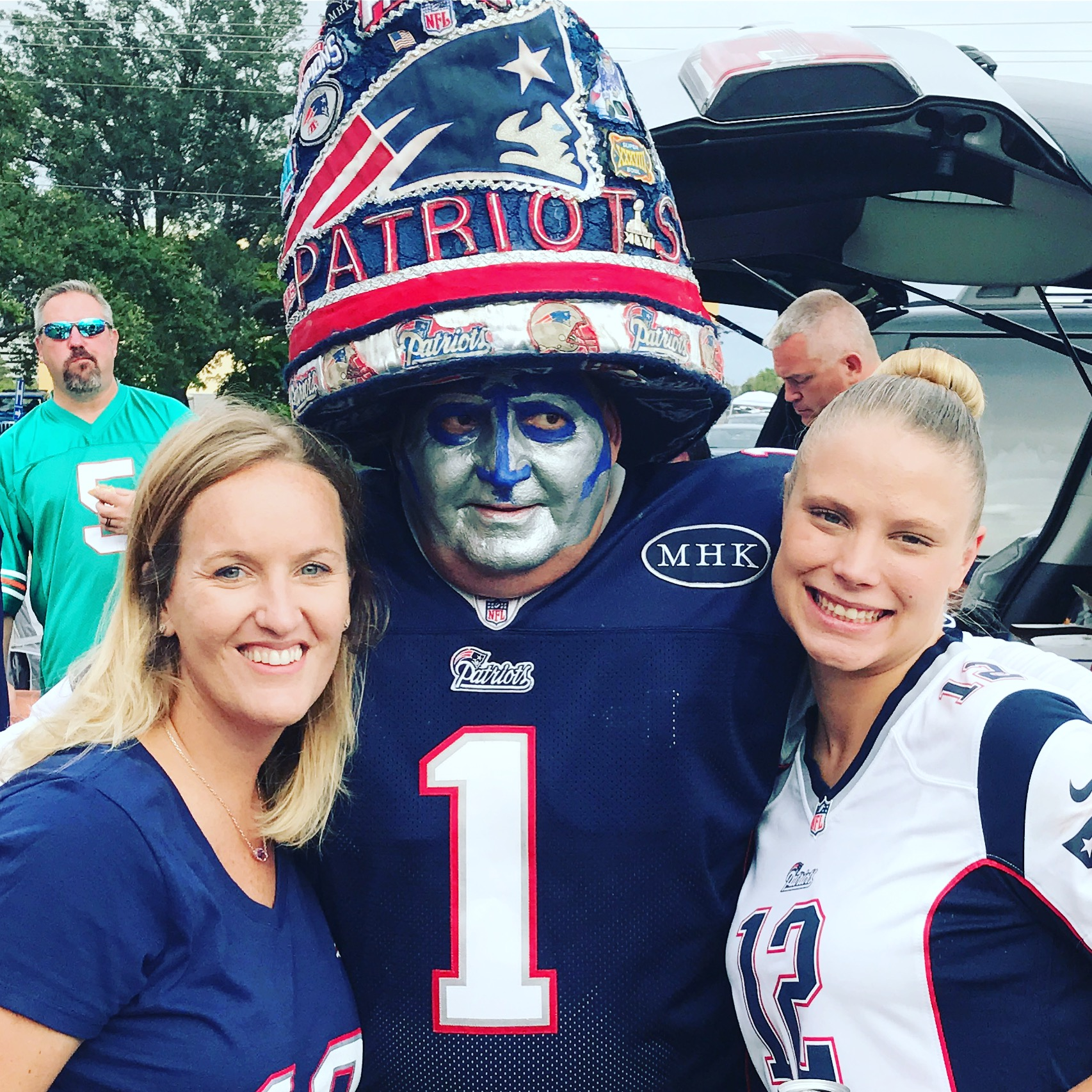 Tailgating Tips for fun times
