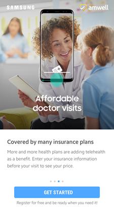 Online-doctor-samsung-health-discount