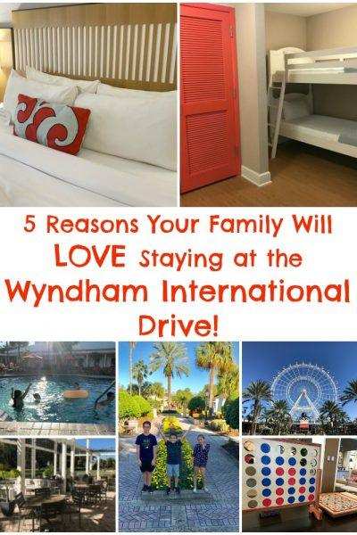 Wyndham International Drive