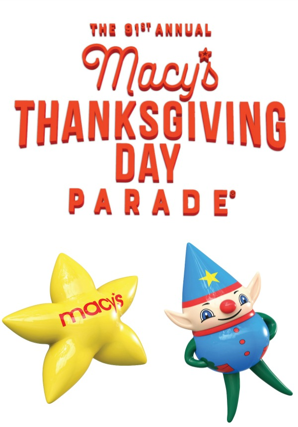 Macy's Thanksgiving Day Parade Tradition