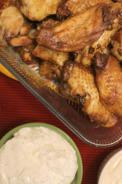 Easy and Delicious Thanksgiving Day Football Appetizer