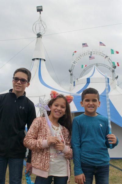Cirque-Italia