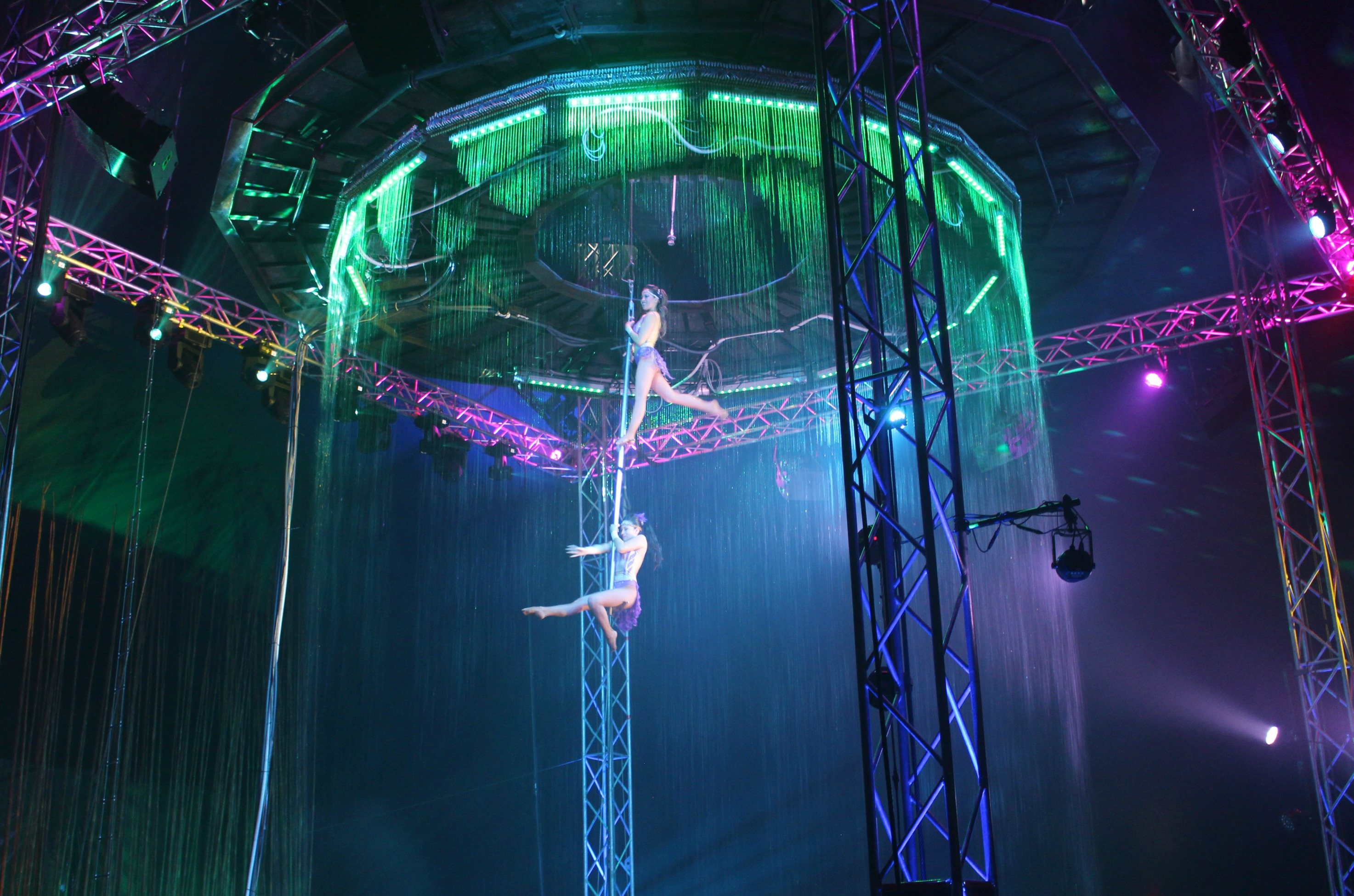 Cirque-italia-review-palmetto-florida-show-water-circus