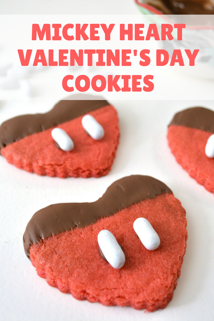 Disney-Trip-Reveal-Idea-Cookies-Recipe-Valentine-honeymoon-heart-Mickey