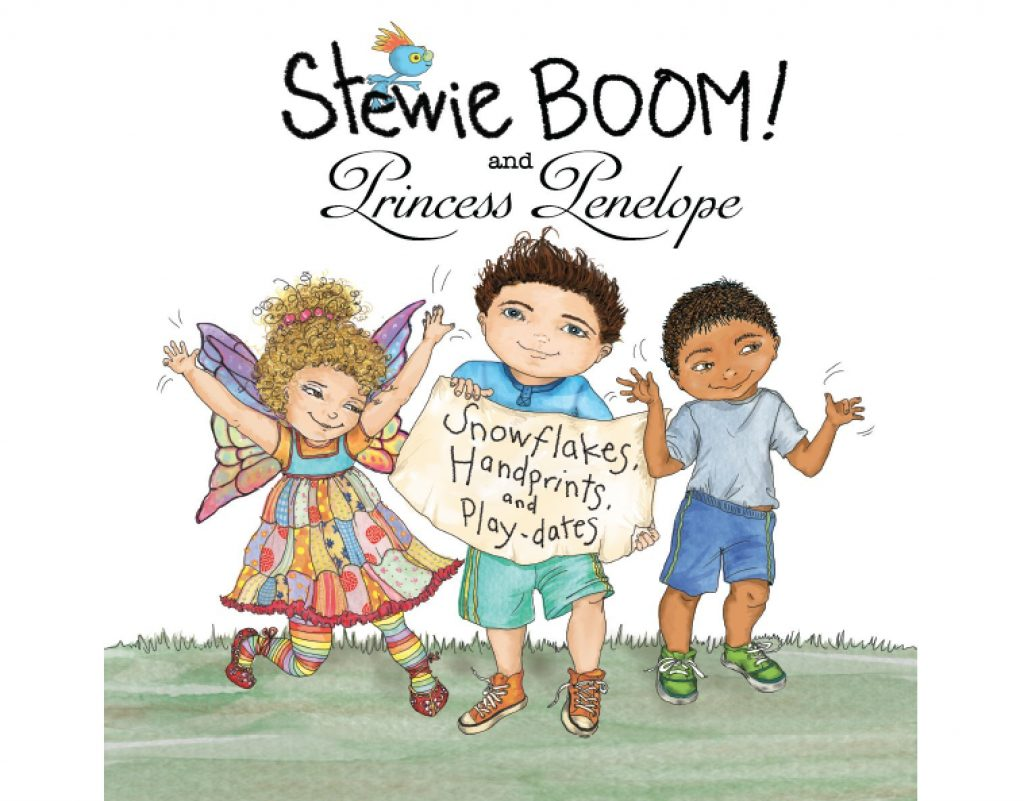 Autism book for siblings and Autsim Parents