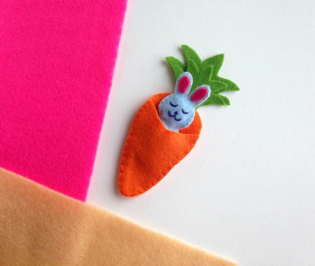 Easter-Felt-Craft-Sleepy-Bunny
