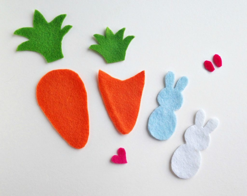 Easy-Easter-felt-crafts