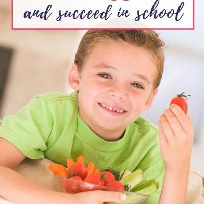 Healthy Kids School Grant Information