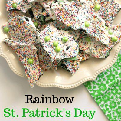 St-Patricks-Day-Rainbow-Bark-Recipe