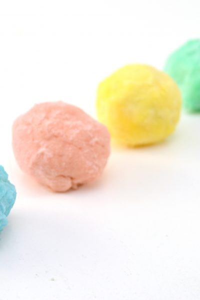 Surprise Magic Rainbow Rocks Craft