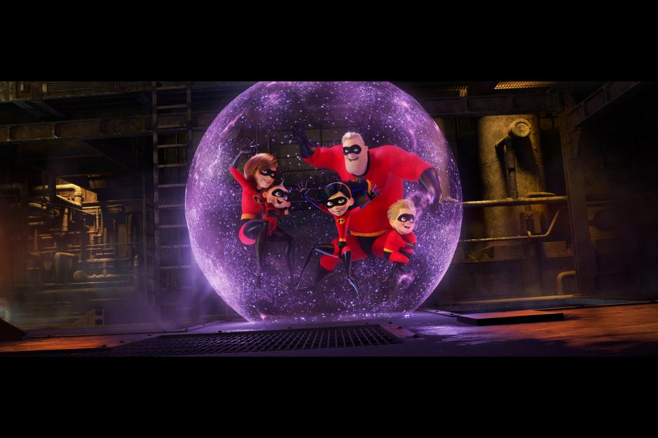 Disney•Pixar's Incredibles 2