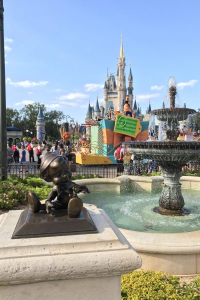 Don't Miss Out on These Underrated Disney Attractions!