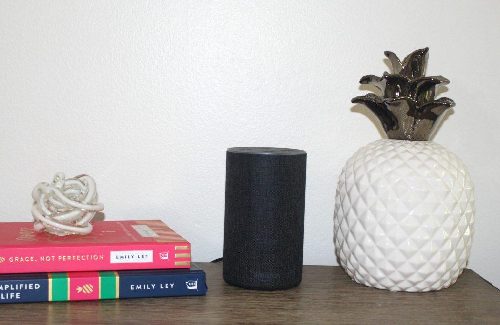 How to Use Alexa Skill Blueprints as a mom