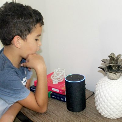 How to Use Alexa Skill Blueprints to save time