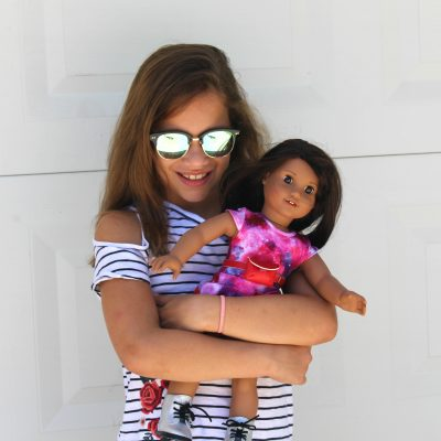 American Girl Doll of the Year 2018