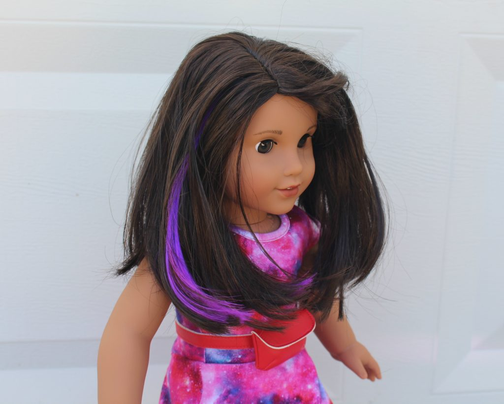 New American Girl Doll of the Year