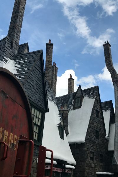 Wizarding World of Harry Potter Tips for Visiting Universal Orlando
