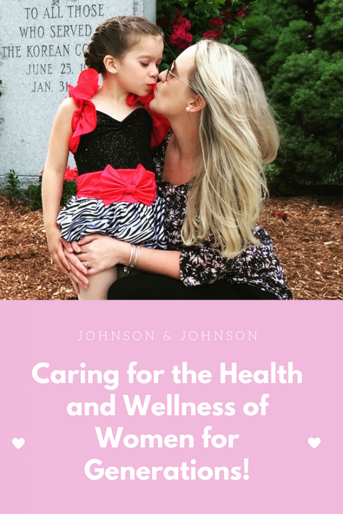 Health and Wellness of Women generations
