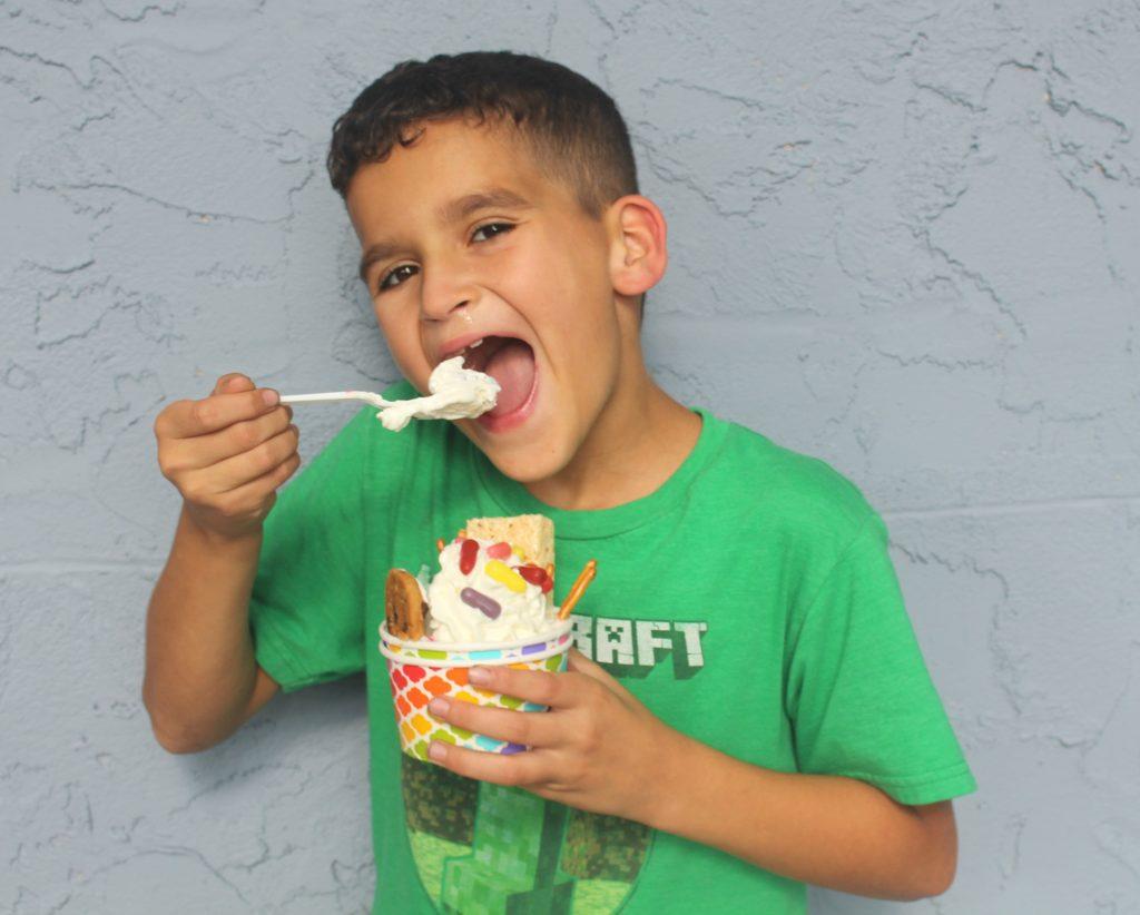 Fun summer ideas ice cream