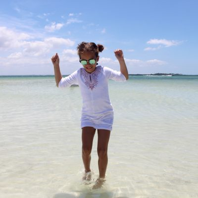 Tips for the Perfect beach day with kids hacks