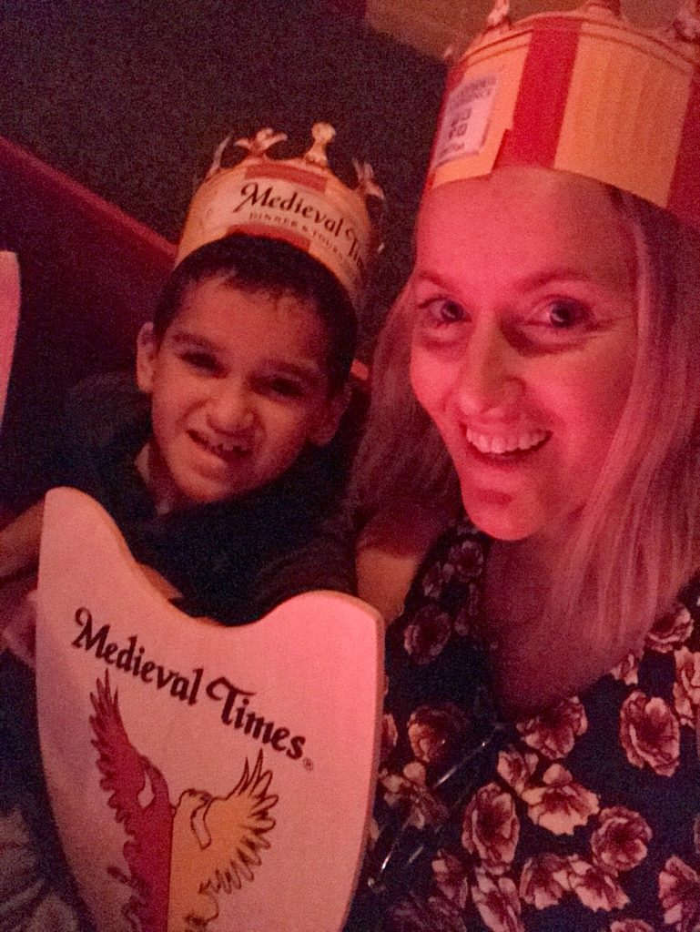 New Show at Medieval Times Orlando