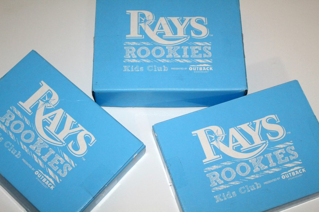 Tampa Bay Rays Rookies Club