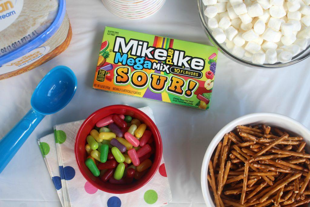 Fun summer ideas kids candy