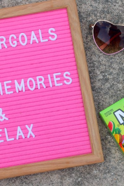 Simple Ideas to Create a Fun and Memorable Family Summer!