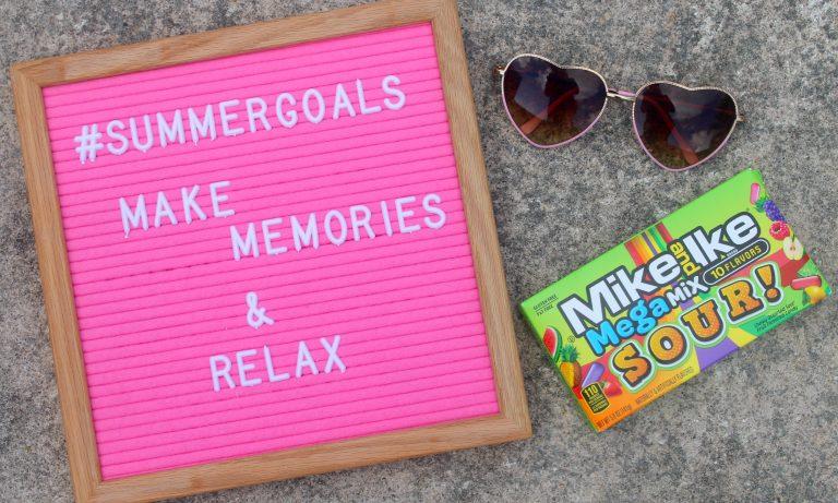 Simple Fun Summer Ideas to Create a Memorable Family Summer
