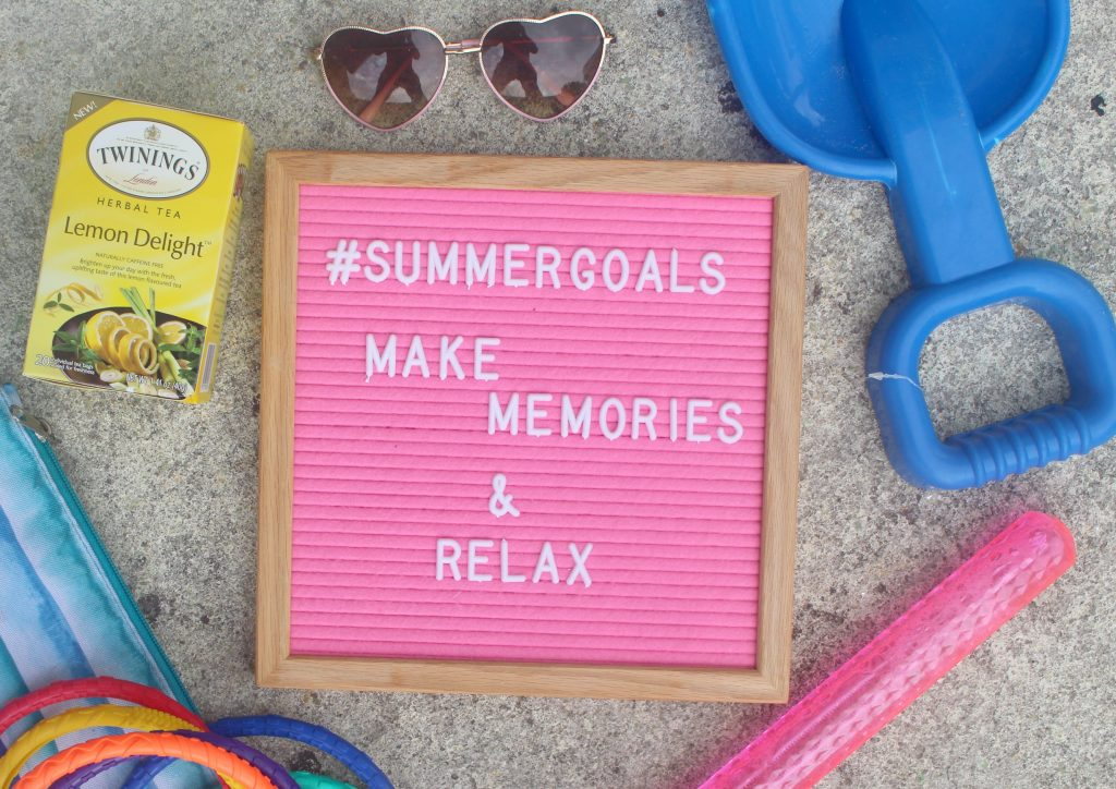 Tips for Summer Break