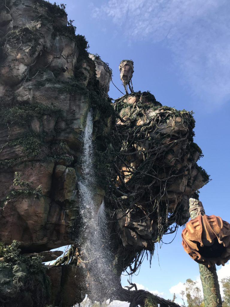 Must-see Animal Kingdom Attractions Pandora