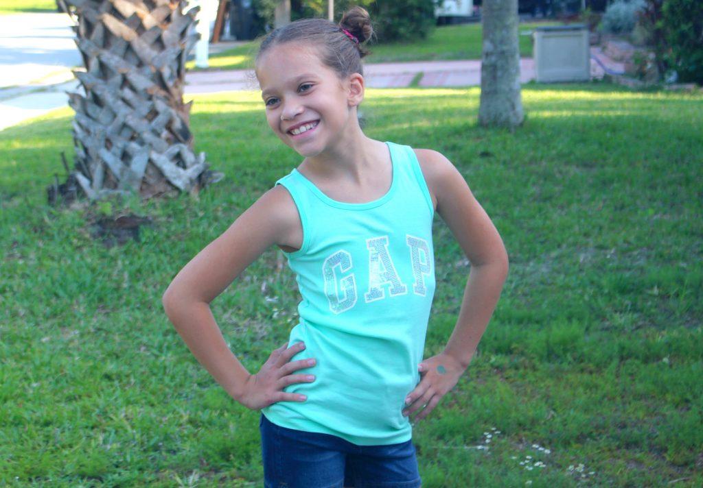Wee Blessing Kids Clothing designer