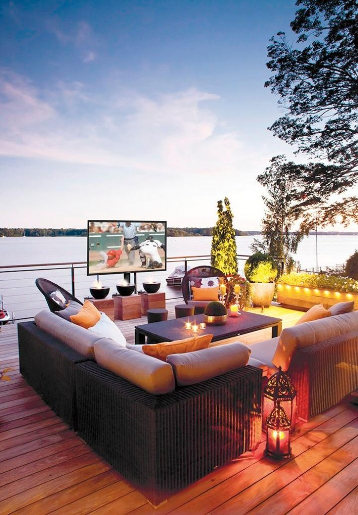 Weatherprood Outdoor TV Best Buy