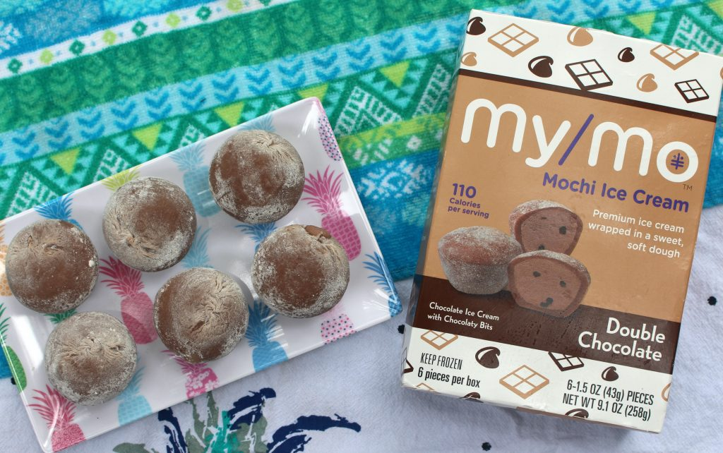 cool cocktails best mochi ice cream