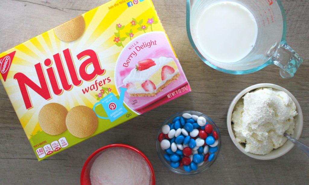 No-Bake Cheesecake Dip Recipe
