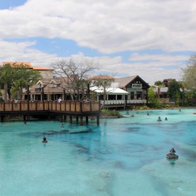 What to do at Disney Springs