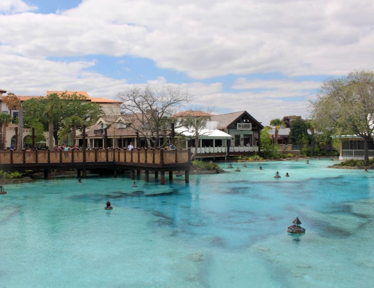 What to do at Disney Springs! Food, Shopping, and Fun
