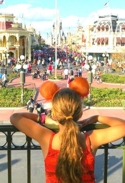 Disney World Child Care Options