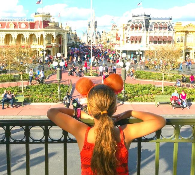 Child Care Options at Disney World Orlando