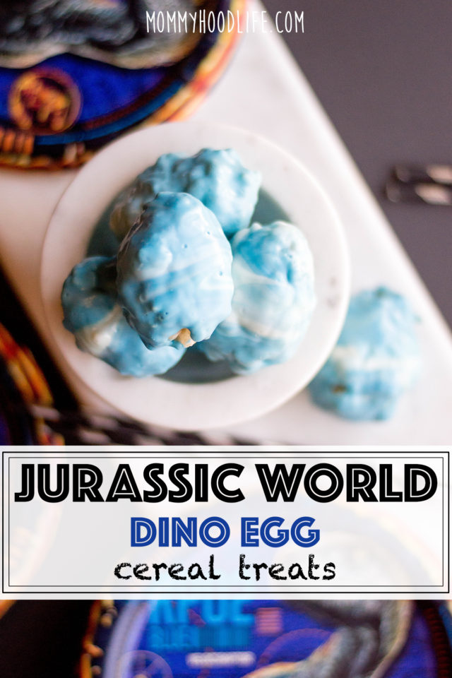 Dinosaur Themed Recipe