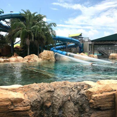 Florida Water Parks
