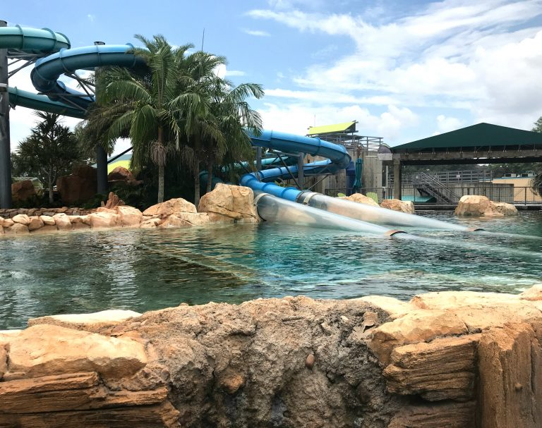 Top 8 Water Parks in Florida for Cooling Off from the Hot Florida Sun!