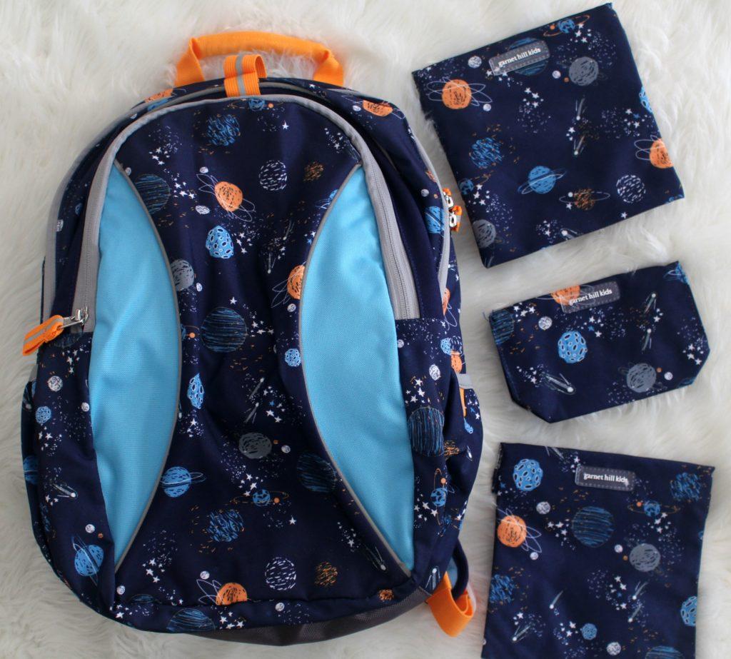 Back to school shopping tips backpacks