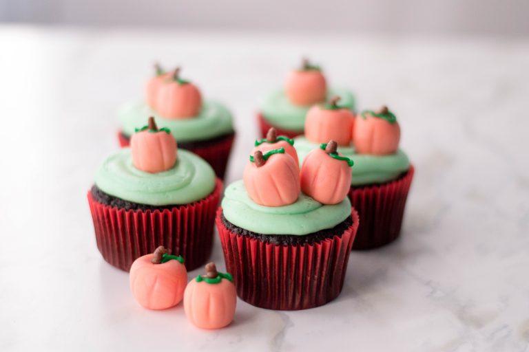 Perfect Pumpkin Cupcake Recipe for the Fall Season