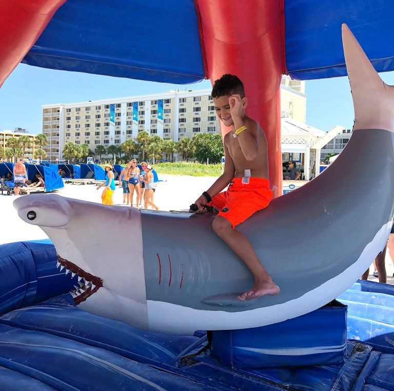 6 Reasons to Bring Your Family to TradeWinds Island Grand Resort