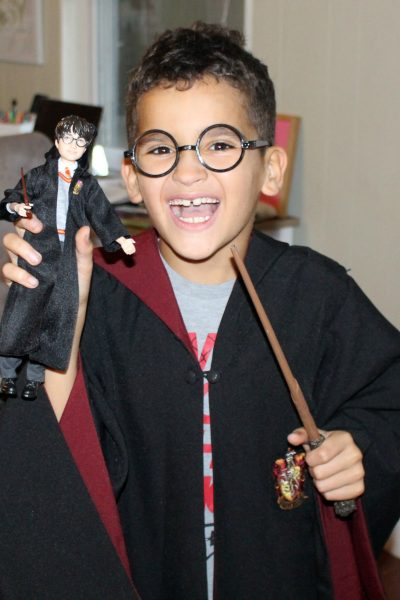 Hey MUGGLES, Check out the New HARRY POTTER Dolls at Walmart!