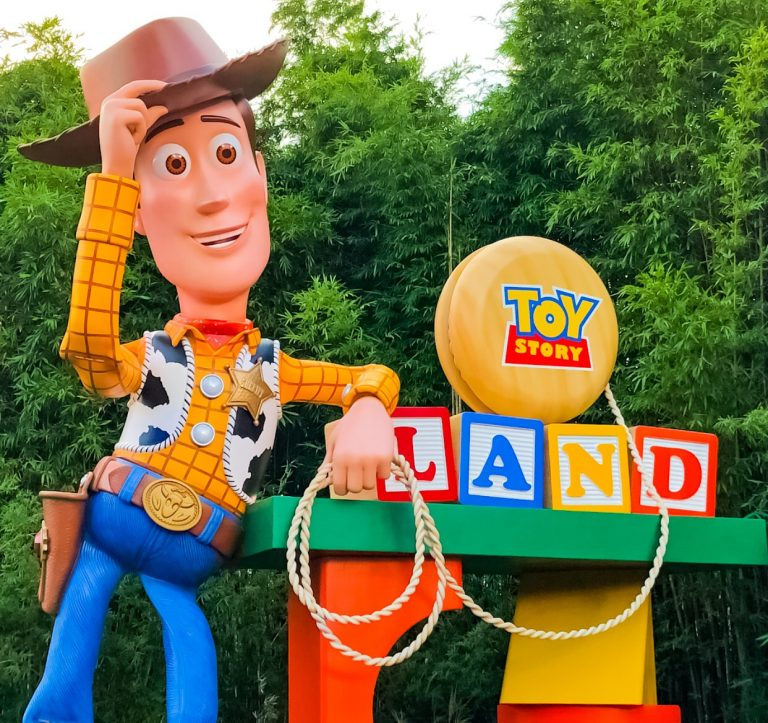Guide to Disney World's Toy Story Land at Hollywood Studios