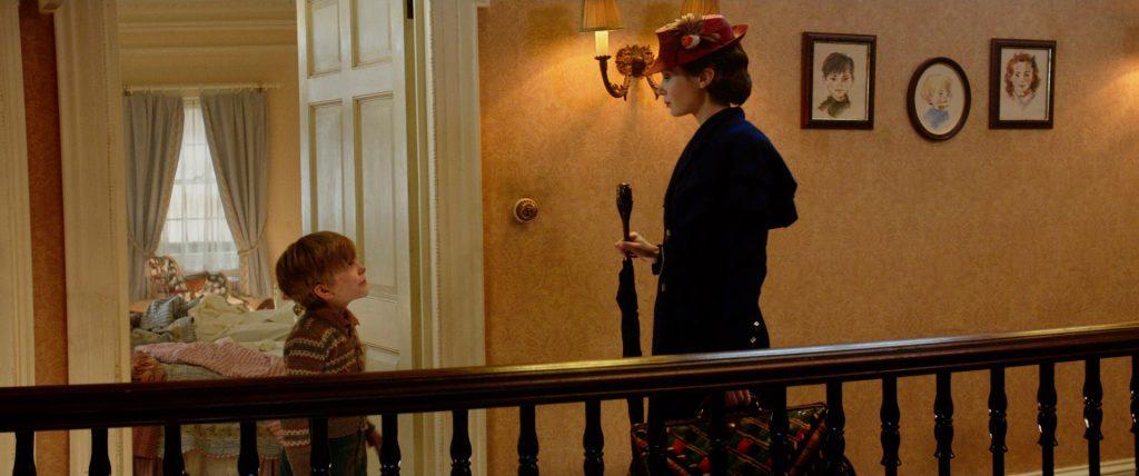 Disneys Mary Poppins Returns in December