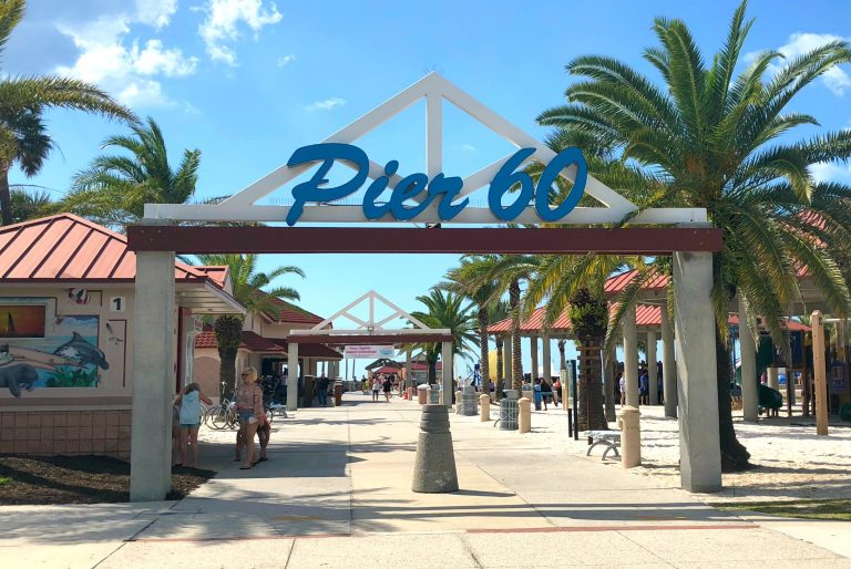 Guide to Visiting Clearwater Beach for Families Vacationing in Florida